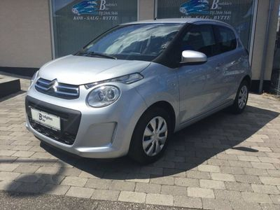 usado Citroën C1 1,0 e-VTi 68 Scoop Airscape