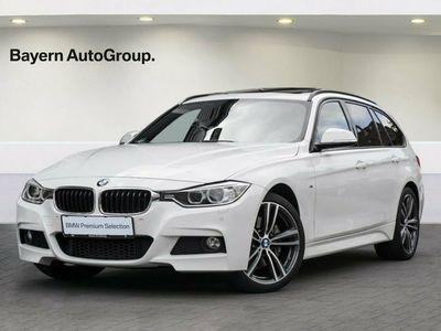 usata BMW 335 d 3,0 Touring xDrive aut.