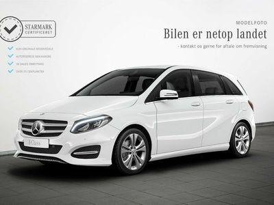 7c42a3bd5f4f3b 🚗 Køb Brugt Mercedes B-Class • 80 Mercedes B-Class til Salg • AutoUncle
