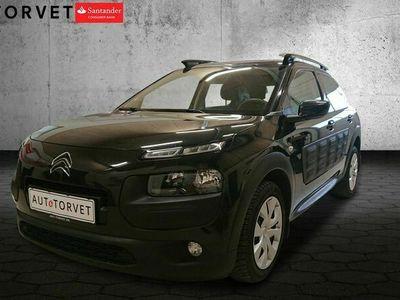 brugt Citroën C4 Cactus 1,2 PureTech 82 Feel