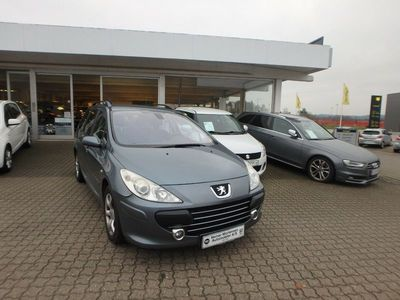 brugt Peugeot 307 1,6 Collection stc.