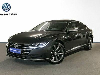 usado VW Arteon 2,0 TSi 190 Elegance DSG