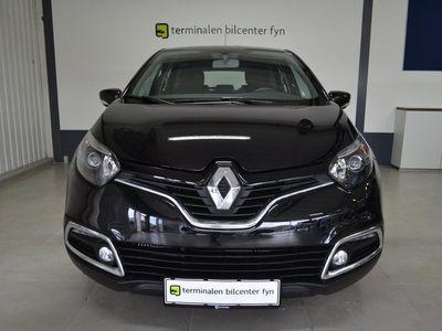 brugt Renault Captur TCe 90 Expression
