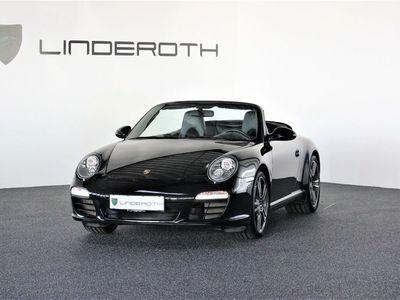 brugt Porsche 911 Carrera Cabriolet 3,6 PDK