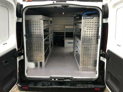 brugt Renault Trafic T29 1,6 dCi 120 L2H1