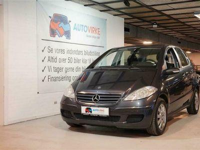 brugt Mercedes A160 d 2,0 CDI 82HK 5d
