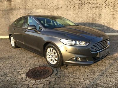 brugt Ford Mondeo TDCi 150 Trend