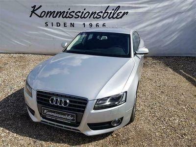 brugt Audi A5 Sportback 2,0 TDI 170HK 5d 6g