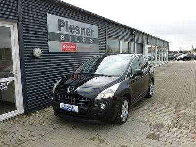 brugt Peugeot 3008 2,0 HDi 150 Premium