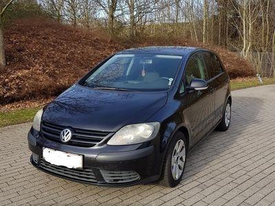 brugt VW Golf Plus 1.6 FSI
