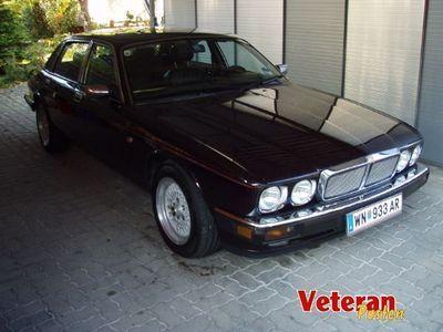 brugt Jaguar XJ40 Jaguar XJ40