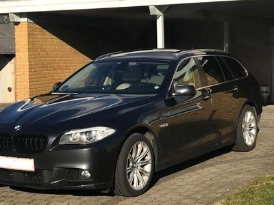 used BMW 525 d Touring Aut. XB31