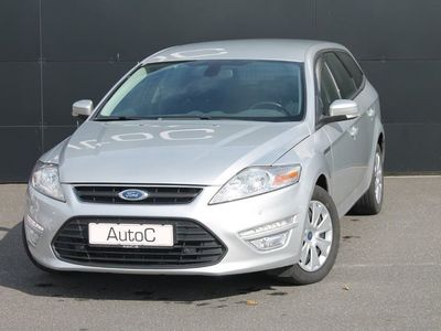 brugt Ford Mondeo 2,0 TDCi 140 Trend st.car aut.