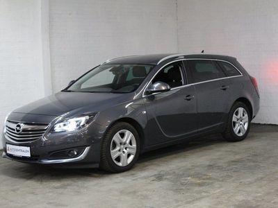 used Opel Insignia 2,0 CDTi 163 Cosmo ST aut.