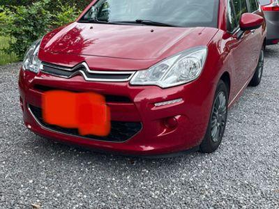 brugt Citroën C3 1.4 70 HK Seduction