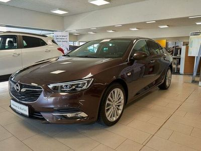brugt Opel Insignia Grand Sport 1,6 CDTI INNOVATION Start/Stop 136HK 5d 6g Aut.