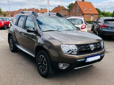 used Dacia Duster 1,5 dCi 109 Black Shadow