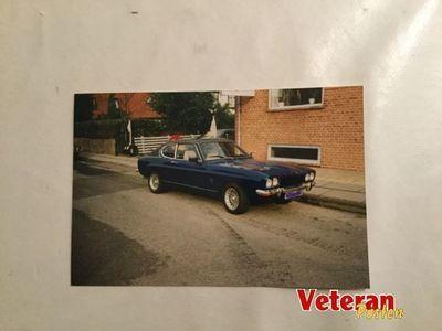 usado Ford Capri 3,0 gt