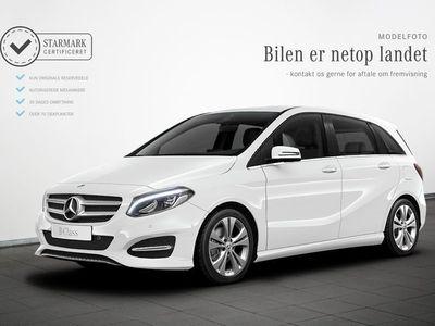 usata Mercedes B200 d