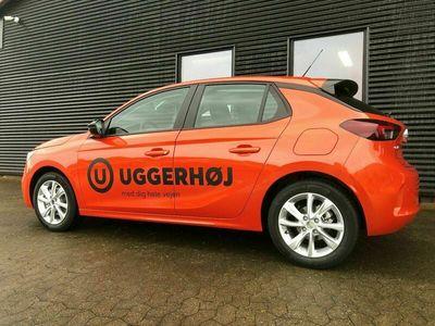 brugt Opel Corsa 1,2 T 100 CityLine