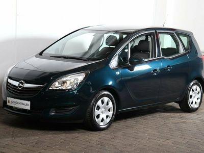 begagnad Opel Meriva 1,4 Enjoy