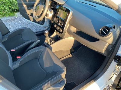 brugt Renault Clio 1.5 90 HK Zen