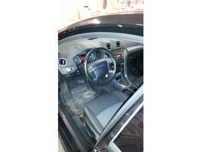 brugt Ford Mondeo 2,0 trend+