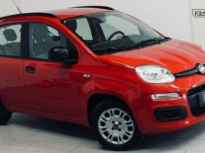 begagnad Fiat Panda 0,9 TwinAir 65 Easy