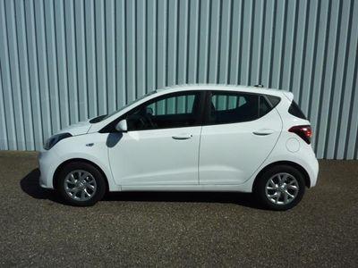 brugt Hyundai i10 1,0 Eco Value+ 67HK 5d