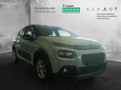 brugt Citroën C3 PT 110 Feel+