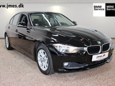 käytetty BMW 318 d 2,0