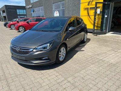brugt Opel Astra 6 CDTI Enjoy Start/Stop 110HK 5d 6g