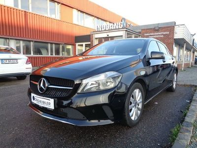 brugt Mercedes A200 d 2,2 aut.