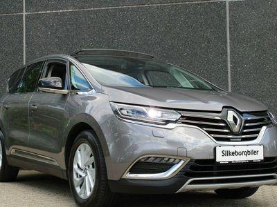 usata Renault Espace 1,6 dCi 160 Zen EDC