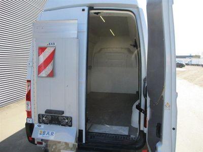 brugt Opel Movano L3H3 M/LIFT 2,3 CDTI 130HK Van 2018