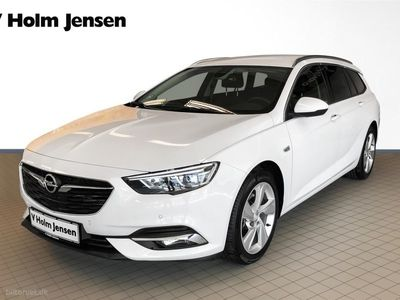 used Opel Insignia 1,5T DYN. SP TOUR 165HK SS MT6
