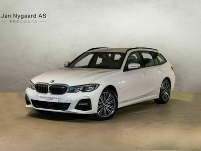 brugt BMW 330e 2,0 Touring M-Sport aut.