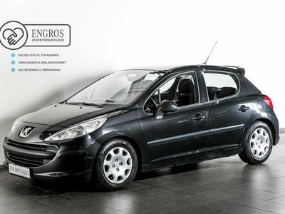 used Peugeot 207 1,6 HDi XR