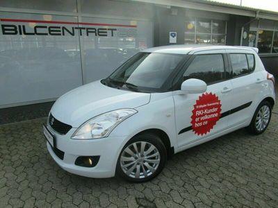 brugt Suzuki Swift 1,2 Cruise S ECO+