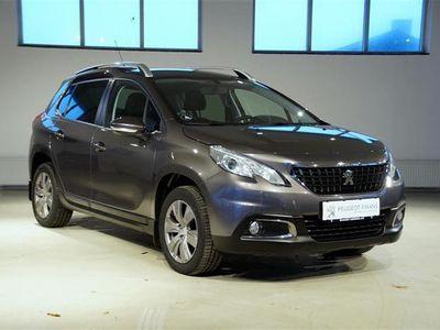 brugt Peugeot 2008 1,6 BlueHDi Active Plus 100HK