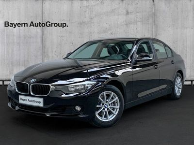 brugt BMW 320 Benziin