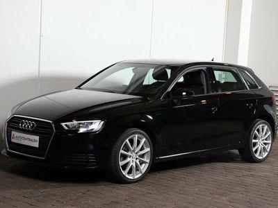 usado Audi A3 Sportback 1,6 TDi 110