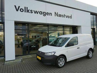 brugt VW Caddy 2,0 TDi 122 DSG Cargo
