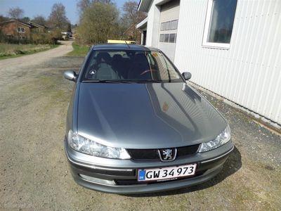 usado Peugeot 406 2,0 XS4 138HK