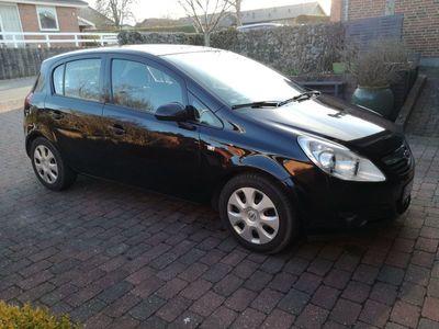 käytetty Opel Corsa ECOFLEX