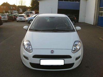 käytetty Fiat Punto S7 1.2 69