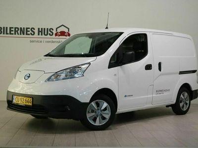 brugt Nissan e-NV200 Premium Van