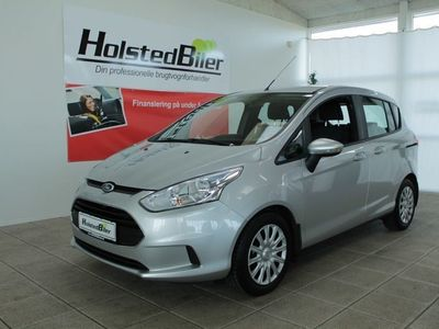 brugt Ford B-MAX 1,0 SCTi 125 Trend