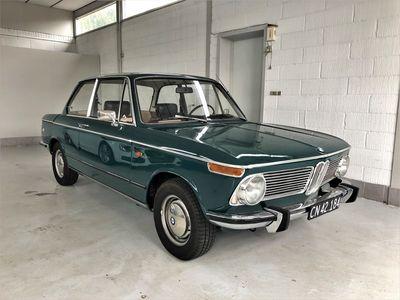 brugt BMW 1800 1802