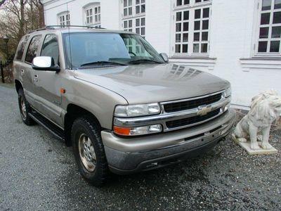 brugt Chevrolet Tahoe 5,3 V8 aut.